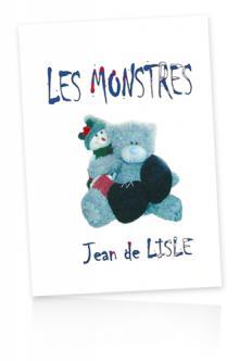 Les monstres - Jean de l'isle