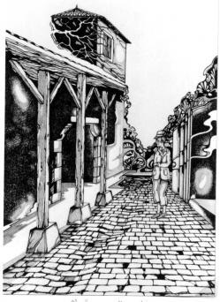 Malagar mystique